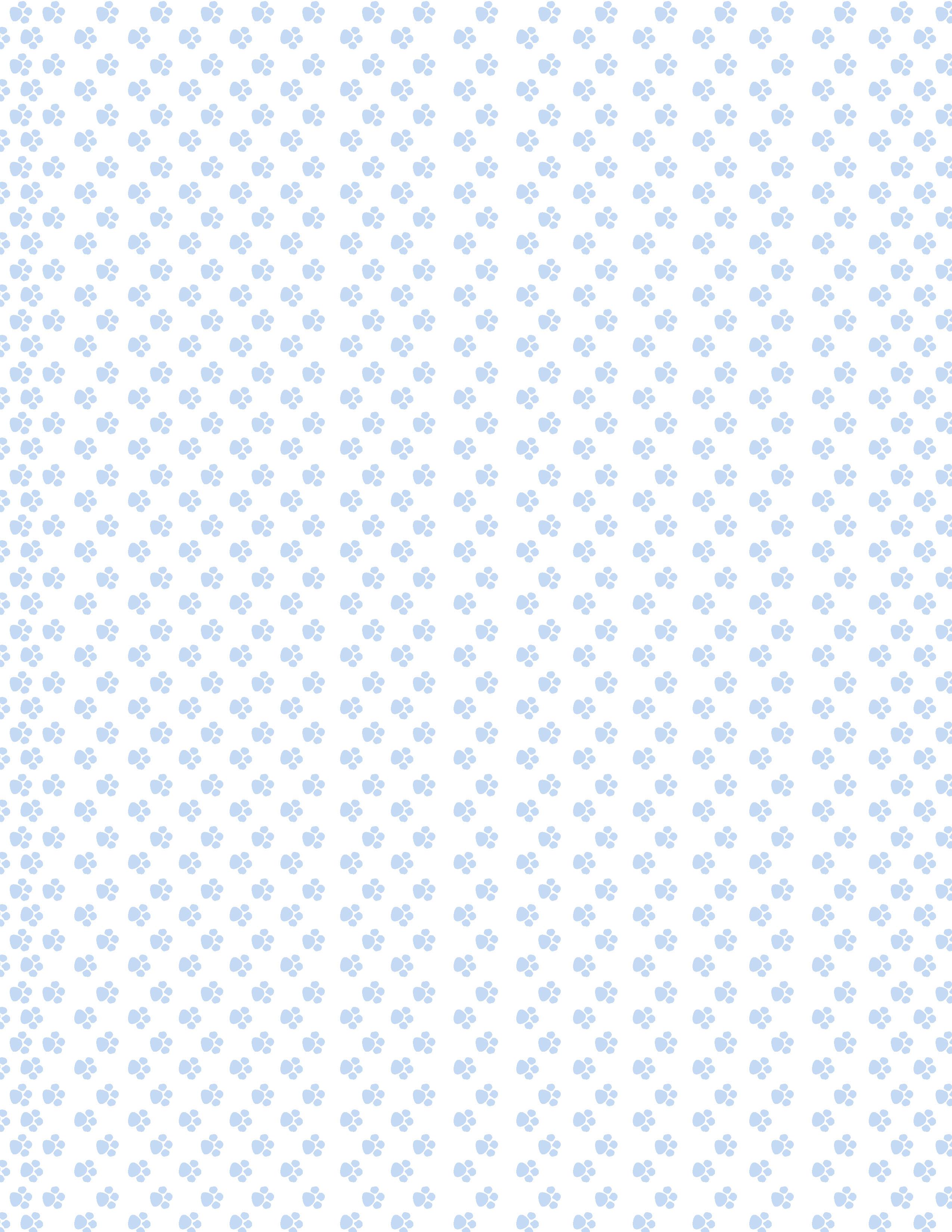 Paw Prints Light Blue Backgroundedited 1